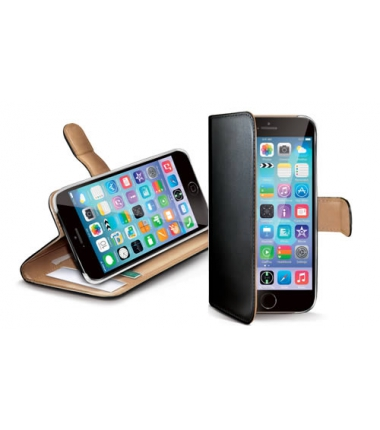 Iphone 6S Echt Leer