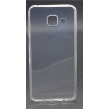 Samsung Galaxy A3 2017 transparante achterkant