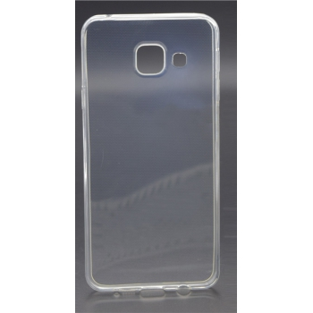 Samsung Galaxy J5 2017 transparante achterkant