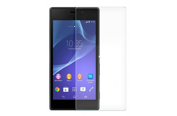 Glasprotector Sony Xperia M2