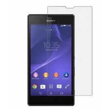 Glasprotector Sony Xperia T3