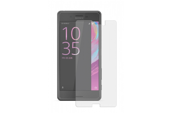 Glasprotector Sony Xperia X