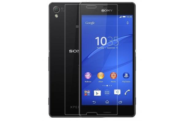 Glasprotector Sony Xperia Z2