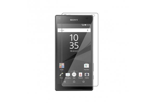 Glasprotector Sony Xperia Z4