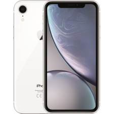 iPhone XR 128GB - Wit