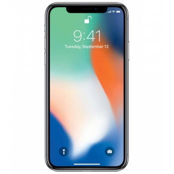 Refurbished Iphone XS 64GB zwart