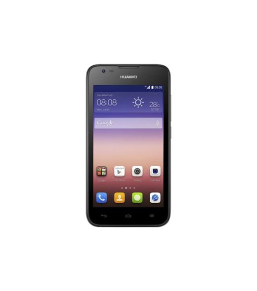 Huawei Y550