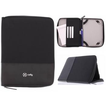 Zakelijke Tablethoes 7-8 inch Zwart
