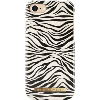 iDeal Fashion Case Zafari Zebra iPhone 6/6s/7/8/SE 2020