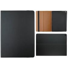 iPad Pro 12.9 (2017) 100% Leer Hoesje Zwart