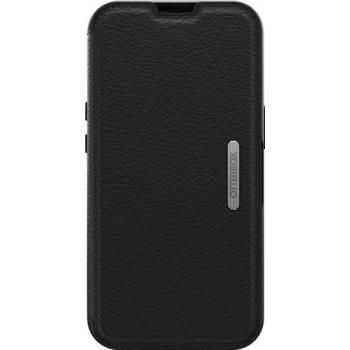 iPhone 13 Mini Flipcover Zwart