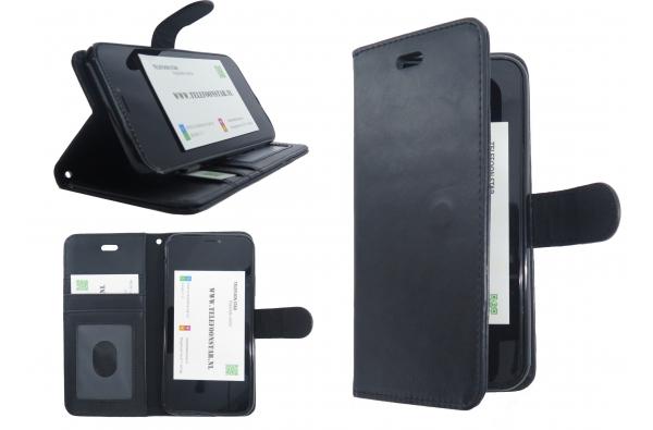 Iphone XS Max Bookcase Zwart