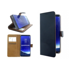 Iphone 12 bookcase leer