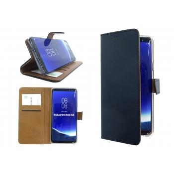 Huawei P Smart (2019) Premium Hoesje - Zwart